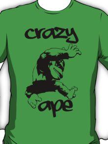 CRAZY APE T-Shirt