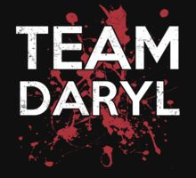 Team Daryl by KDGrafx
