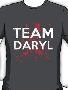 Team Daryl T-Shirt