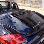2005 Porsche Boxster S (6) by studio20seven