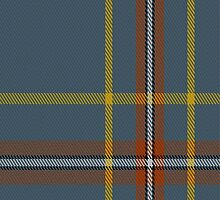 02140 Wylie Tartan Fabric Print Iphone Case by Detnecs2013