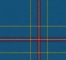 02141 Wylie (Ancient) Tartan Fabric Print Iphone Case by Detnecs2013