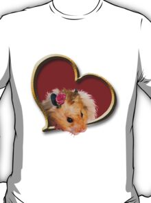 Mother's Day Hamster T-Shirt