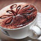 Cappuccino II by SeeOneSoul