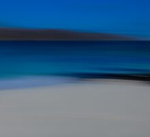 Vatersay #5 by Kevin  Marston