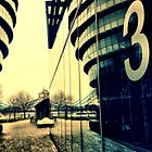 Number 3 in London by City Hall by will897