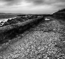 Coastal Path by Sam Smith