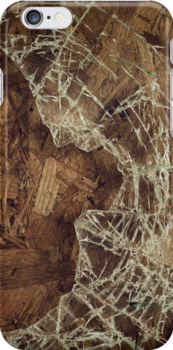 Smashed by TehRen