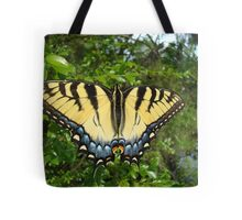 TIGER SWALLOWTAIL  Tote Bag