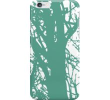 Blue and Green World iPhone Case/Skin