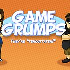 Game Grumps by RedFlare