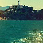 Alcatraz by micheal cummins