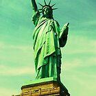 liberty by micheal cummins