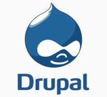 Drupal by posx ★ $1.49 stickers