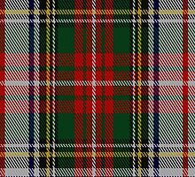 02152 Victoria Highland Dress Artefact Tartan Fabric Print Iphone Case by Detnecs2013