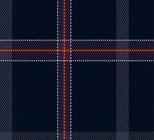 02158 Venters (Edinburgh) Tartan Fabric Print Iphone Case by Detnecs2013