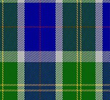 02161 Vancouver Centennial Commemorative Tartan Fabric Print Iphone Case by Detnecs2013