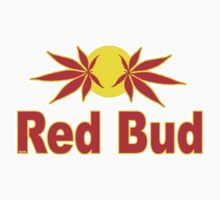 Red Bud - Gives you wings by mouseman