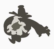 PKMN Evo Family - #355 Duskull by dangerliam