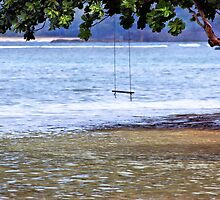 Anini Beach - Kauai by djphoto