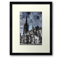 St. James Cathedral 5 Framed Print