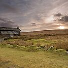 Nuns Cross Farm by asc-photography