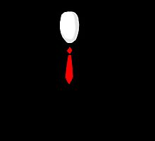 Slenderman by finalmomentum