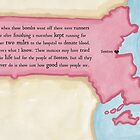 Boston Love by MaggieGrace