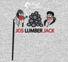 Joe Lumber Jack / Sang-Froid by ArtificeStudio