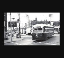 Streetcar by Bob0490