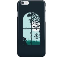 Mad World II iPhone Case/Skin