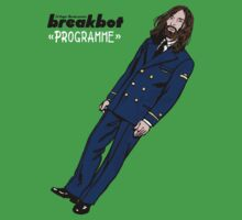 "Breakbot ""Programme"" by Edx3000"