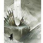 Ice bridge by gskDesign