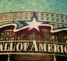 Mall of America by David Kessler