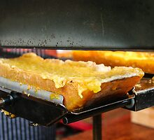Raclette by Josh Mehlman