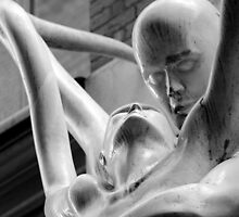 Baucus and Philemon by Georgie Hart