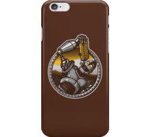 I love to munch iPhone Case/Skin