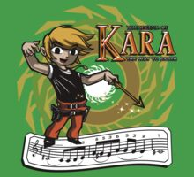 The Legend of Kara Kids Clothes