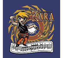 The Legend of Kara Photographic Print