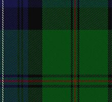 02172 Urquhart White Line (Lyon  Court Book) Clan/Family Tartan Fabric Print Iphone Case by Detnecs2013