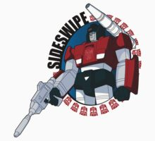 Sideswipe (back) by NDVs