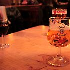 Boterwaag, The Hague - Karmeliet Tripel by rsangsterkelly
