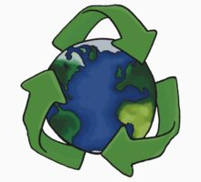 Earth day earth T-Shirt