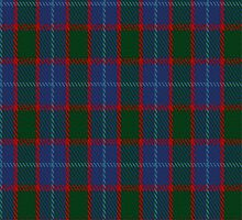 02182 Highland Society #290, (Unidentified #4) Tartan Fabric Print Iphone Case by Detnecs2013