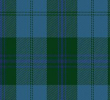 02184 Lilly Pad, (Unidentified #6) Tartan Fabric Print Iphone Case by Detnecs2013