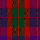 02199 Broadnew Square, (Unidentified #21) Tartan Fabric Print Iphone Case by Detnecs2013