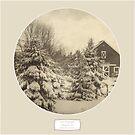 Winter Americana IV by KBritt