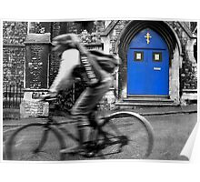 Cycle of Passing Religion Poster