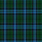 02206 Bayou Canals, (Unidentified #28) Tartan Fabric Print Iphone Case by Detnecs2013
