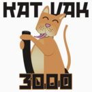 KAT VAK 3000 #2 by TheRandomFandom